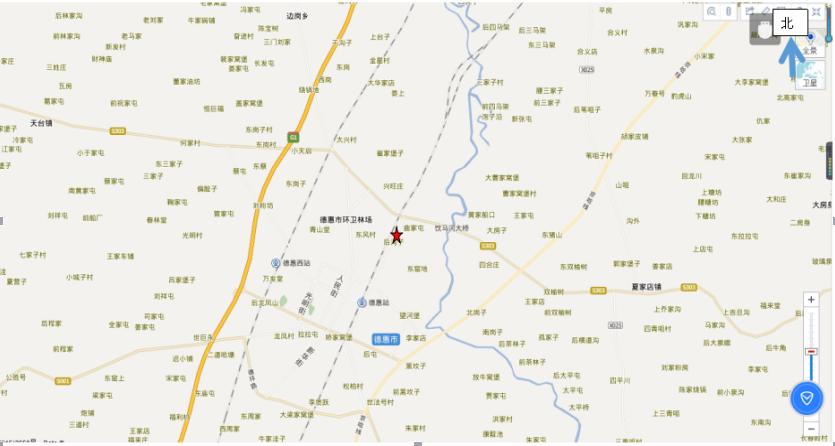 德惠市东风污水处理有限公司公开信息情况图片